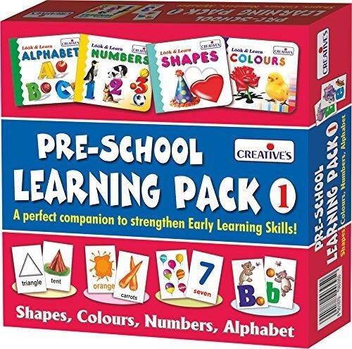 Kids Pre-School Learning Educational Toys