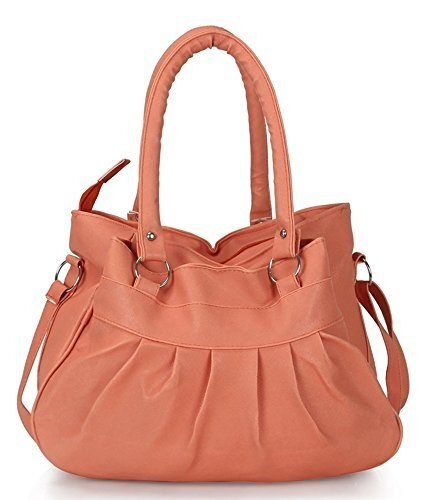 Kawtra Women's Pu Handbag
