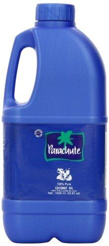 Parachute Coconut Oil 1 liter price in india