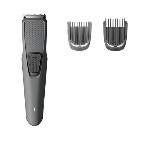 Philips Beard Trimmer BT1210 Cordless (Black)