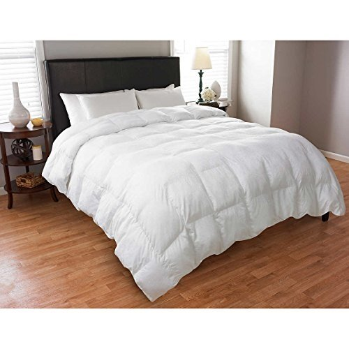 Cotton Ultra-Plush Microfibre Double Bed Comforter